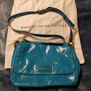 Marc by Marc Jacobs 'Too Hot To Handle' Lea Purse